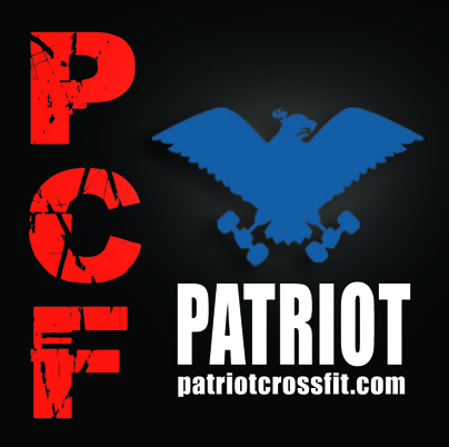 Patriot Crossfit &#8212; As a Drop-In