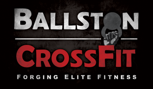 Ballston Crossfit &#8212; As a Drop-In
