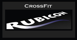 Crossfit Rubicon &#8212; Home Sweet Box